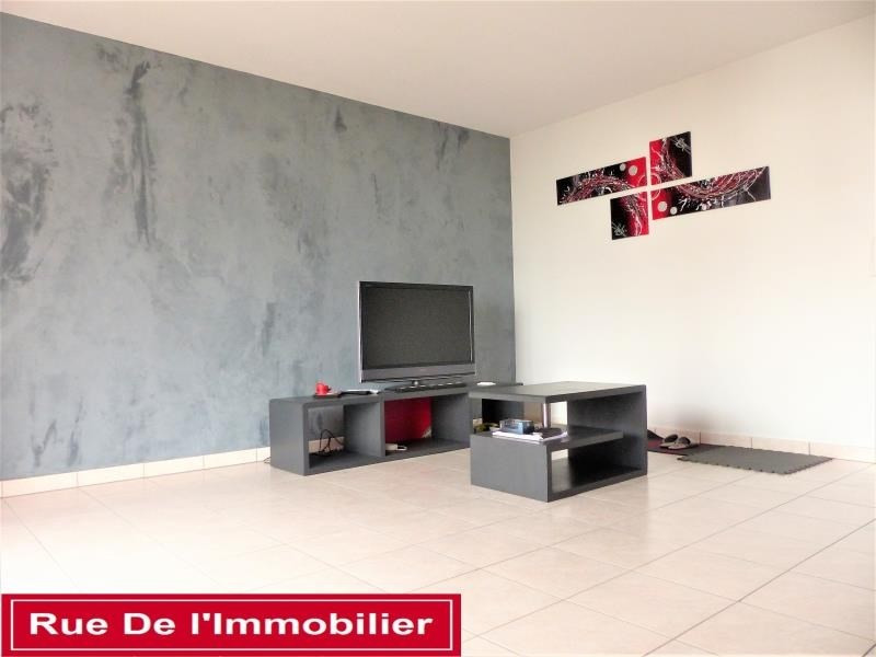 Sale apartment Schweighouse sur moder 167 000€ - Picture 2