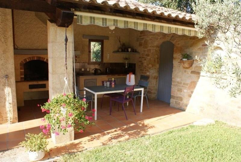 Sale house / villa Piolenc 370000€ - Picture 4
