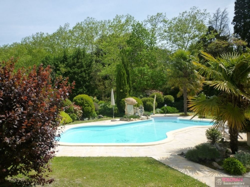 Vente maison / villa Castelnaudary secteur 450 000€ - Photo 4