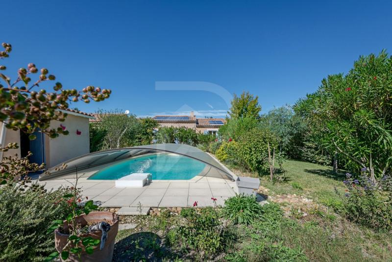 Vente maison / villa Althen des paluds 375000€ - Photo 12