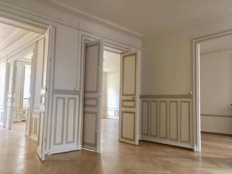 Rental apartment Paris 8ème 8350€ CC - Picture 3