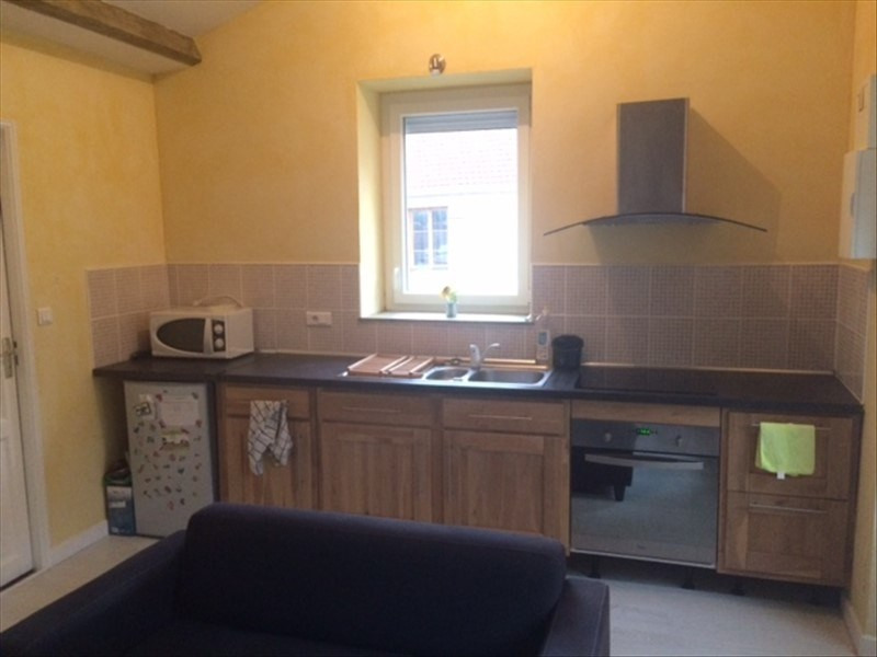 Vente appartement Vernon 96 000€ - Photo 1