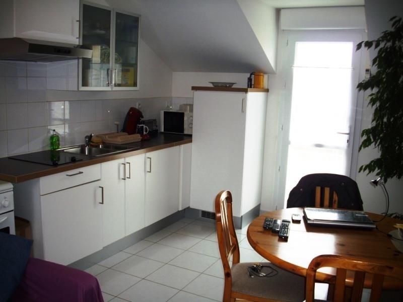 Vente appartement Nantes 128400€ - Photo 2
