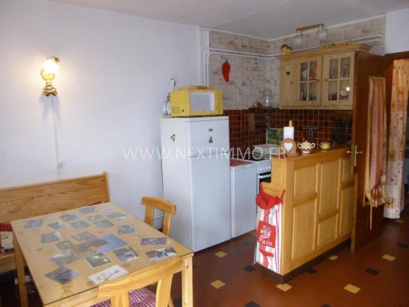 Vendita appartamento Valdeblore 86000€ - Fotografia 5