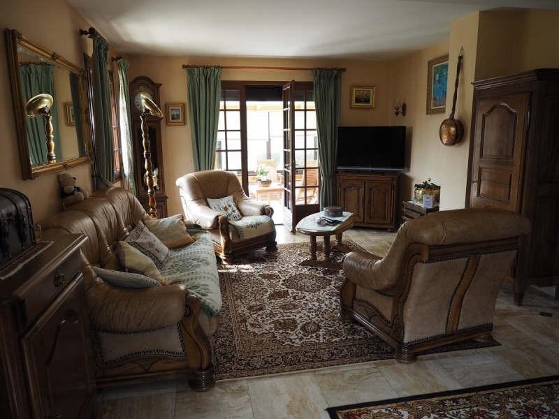 Sale house / villa Argences 342000€ - Picture 7