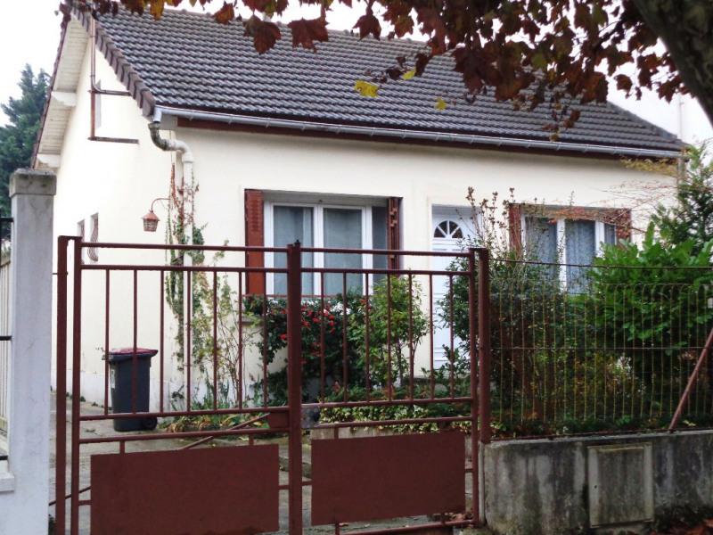 Sale house / villa Sevran 245000€ - Picture 1