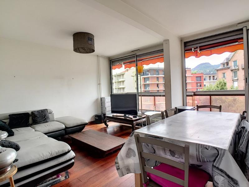 Sale apartment Clermont ferrand 192600€ - Picture 1