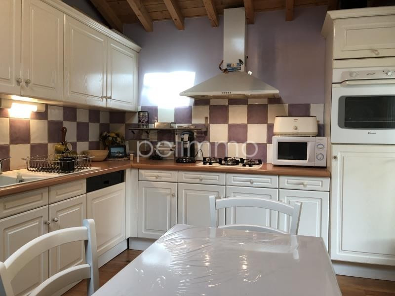 Investment property house / villa Lambesc 532000€ - Picture 5