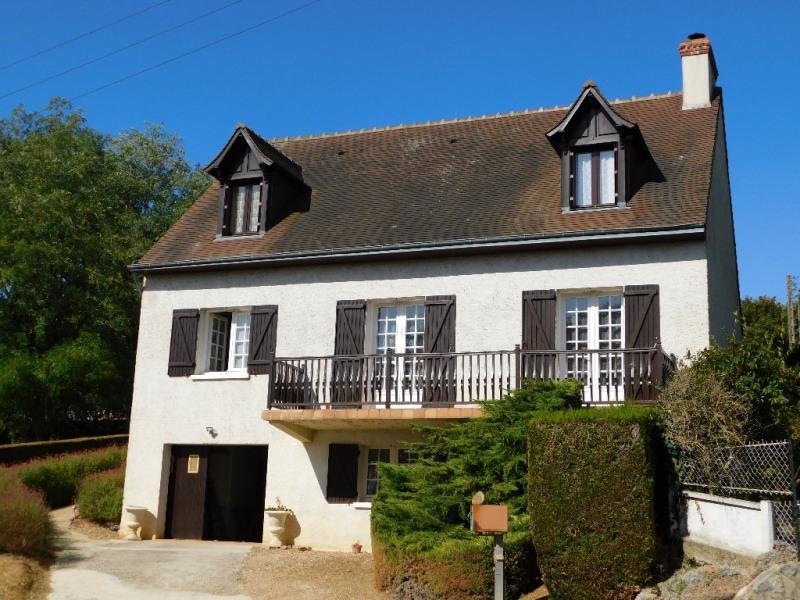 Maison Montoire Sur Le Loir 6 pièce(s) 140.72 m2