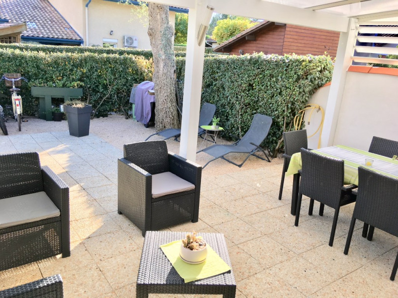 Vente maison / villa Capbreton 231000€ - Photo 5