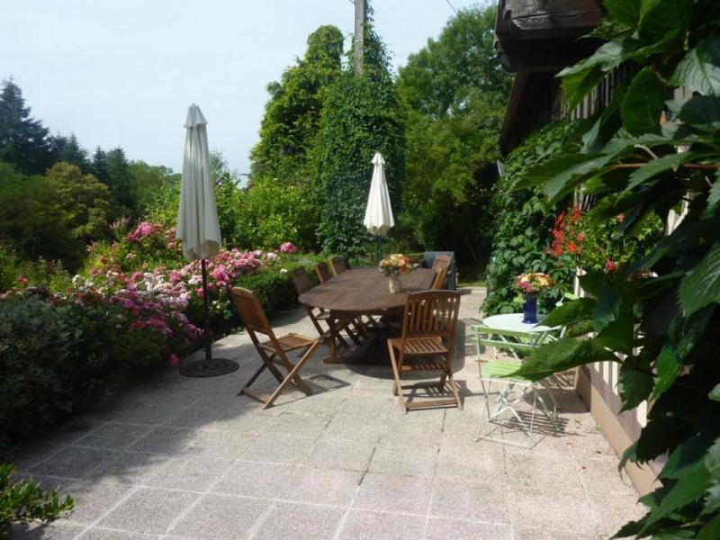 Sale house / villa Pont-l'évêque 399000€ - Picture 7