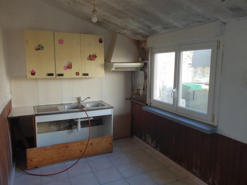 Sale house / villa Lumbres 60000€ - Picture 2