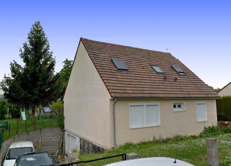 Vente maison / villa Grisy les platres pr... 231000€ - Photo 1