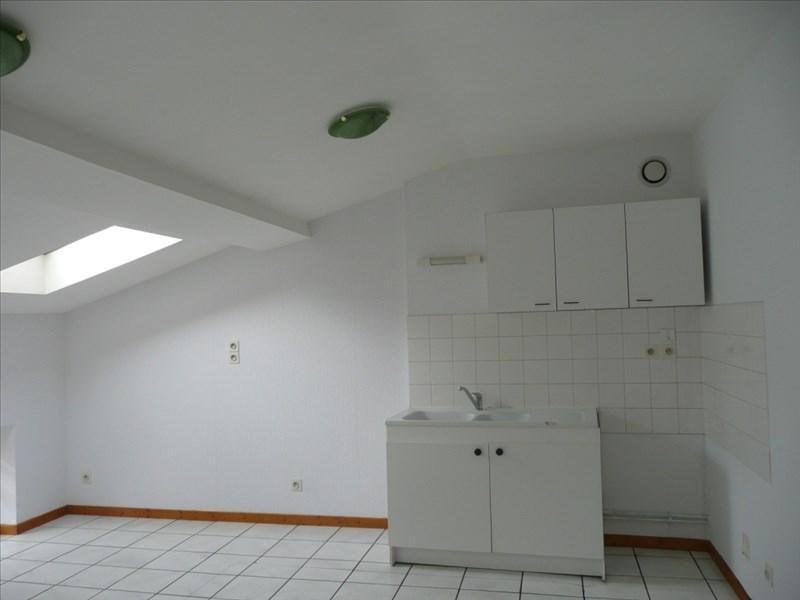 Venta  apartamento Vienne 60000€ - Fotografía 5