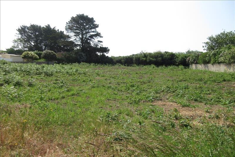 Vente terrain Plogoff 42800€ - Photo 2