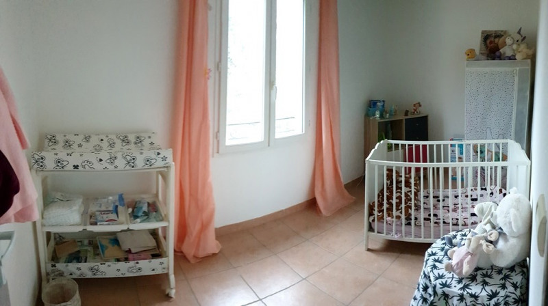 Vente maison / villa Ginasservis 240000€ - Photo 9