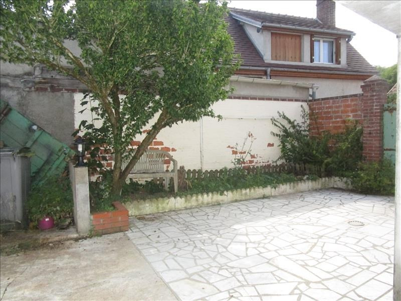 Vente maison / villa Pierres 182150€ - Photo 3