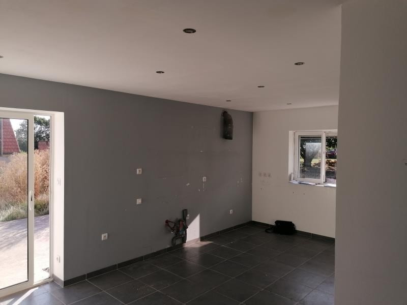Vente maison / villa Hermies 125400€ - Photo 2