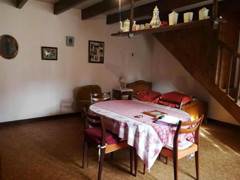 Vente maison / villa Pont melvez 39800€ - Photo 4