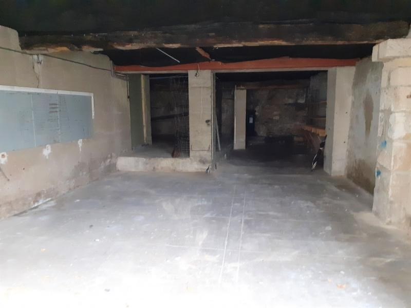 Sale parking spaces Niort 61 000€ - Picture 2