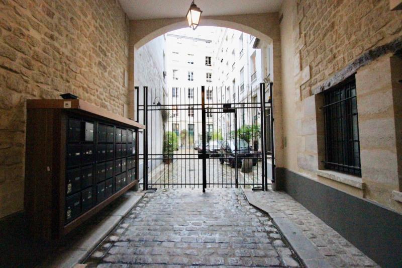 Verkauf wohnung Paris 1er 510000€ - Fotografie 1