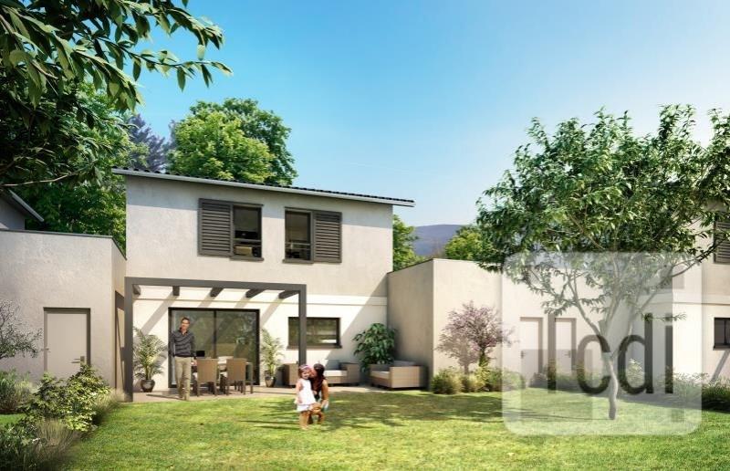 Vente maison / villa Montélimar 236900€ - Photo 1