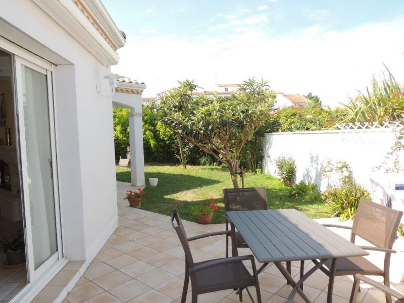 Deluxe sale house / villa Vaux sur mer 899000€ - Picture 3