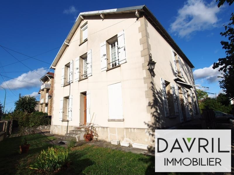 Vente appartement Conflans ste honorine 249 000€ - Photo 2