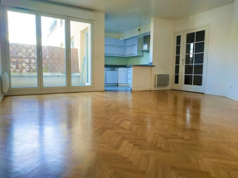 Revenda apartamento Suresnes 695000€ - Fotografia 3