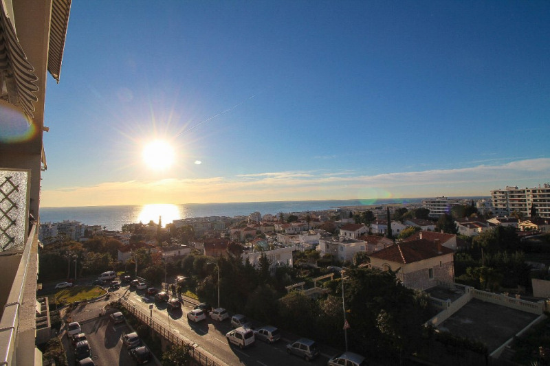 Sale apartment Nice 242000€ - Picture 14