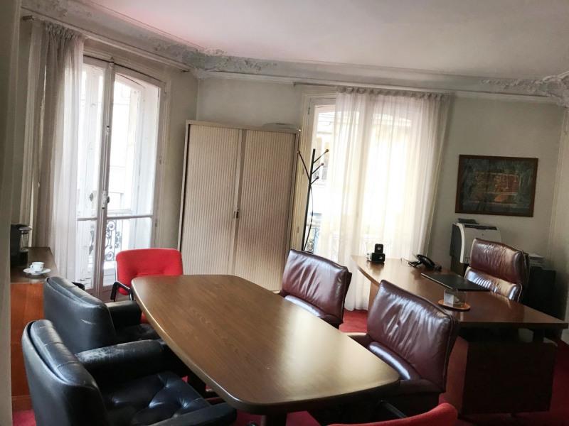 Rental office Paris 8ème 2950€ CC - Picture 4