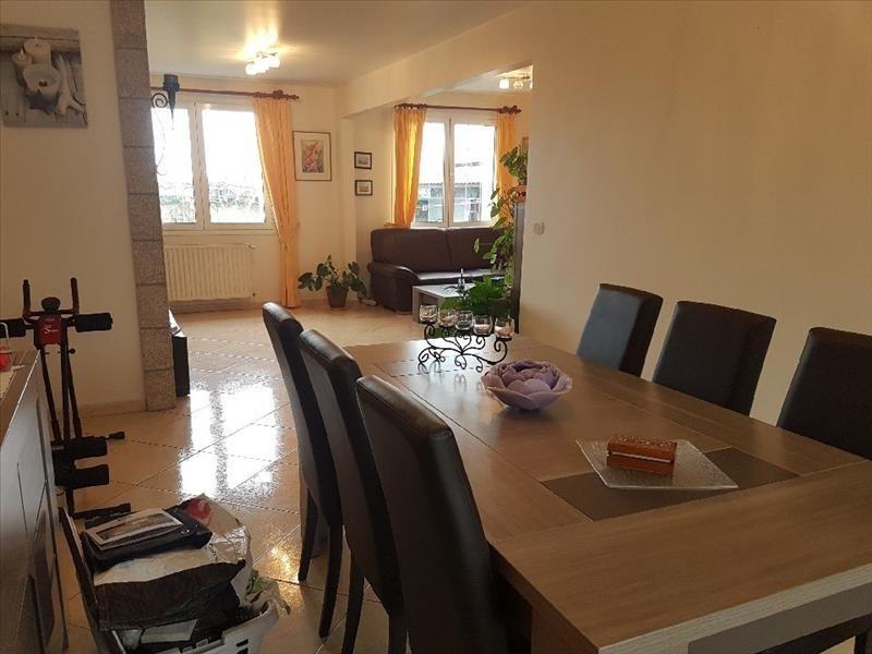 Vente maison / villa Sartrouville 468000€ - Photo 2