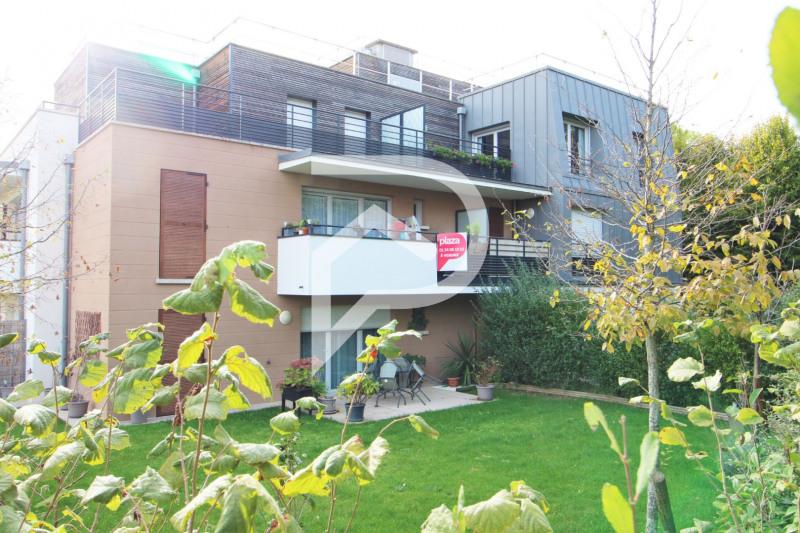 Sale apartment Eaubonne 201000€ - Picture 1