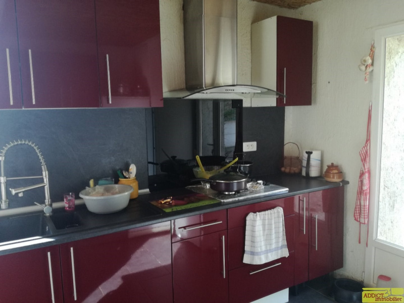 Vente maison / villa Secteur lavaur 199 000€ - Photo 3