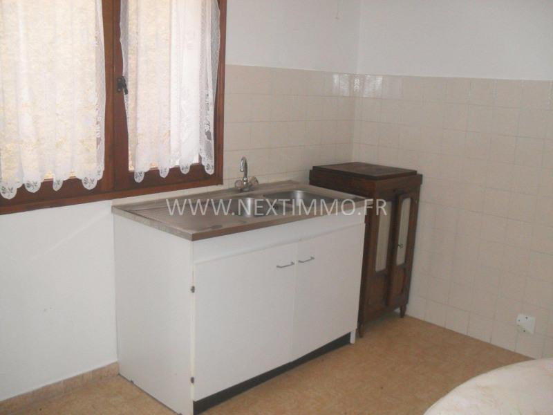 Location appartement Saint-martin-vésubie 430€ CC - Photo 3