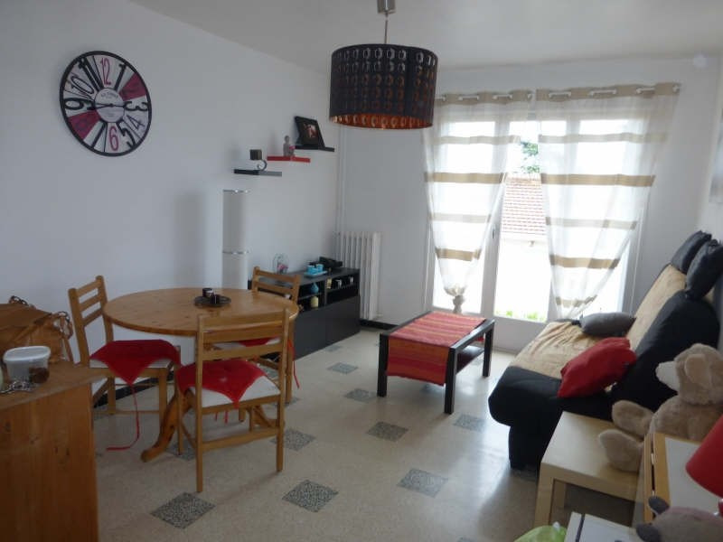 Sale apartment Toulon 126 000€ - Picture 2