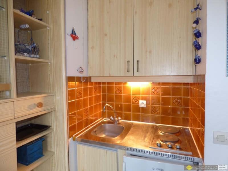 Verkoop  appartement Villers-sur-mer 59900€ - Foto 4