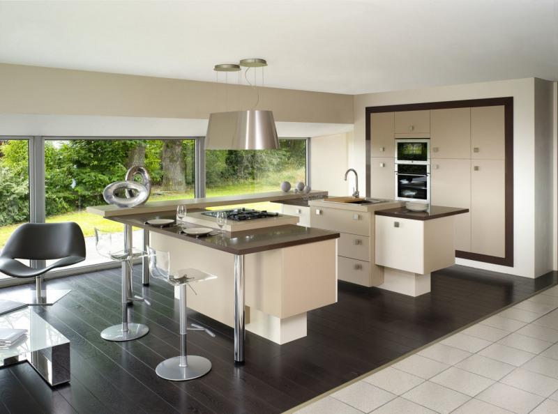 Sale house / villa Châtenay-malabry 516000€ - Picture 2