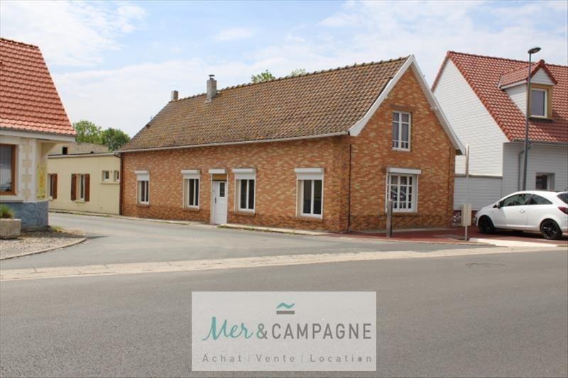 Sale house / villa Quend 212000€ - Picture 1