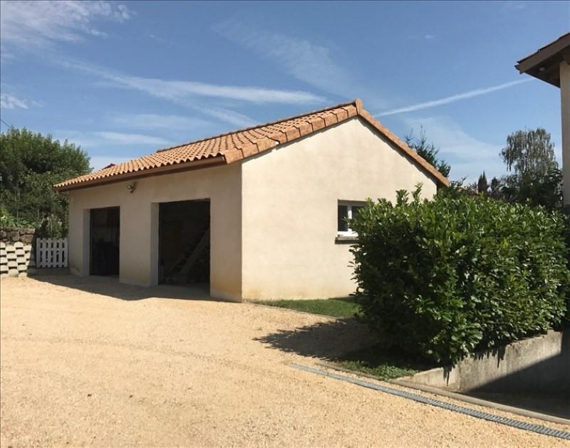 Location maison / villa Felines 900€ CC - Photo 9
