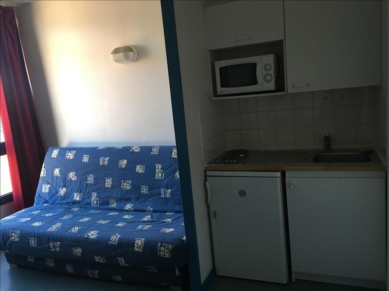 Location appartement Toulon 470€ CC - Photo 2