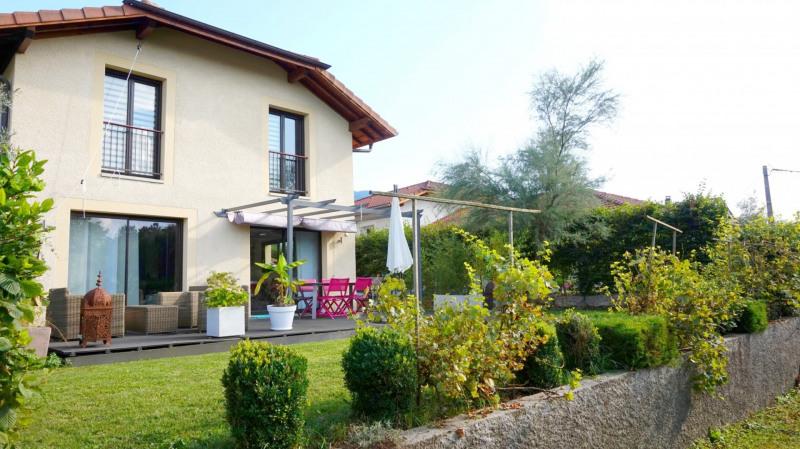 Vente de prestige maison / villa Collonges sous saleve 680000€ - Photo 2