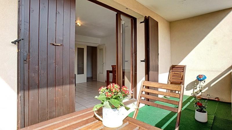Sale apartment Grenoble 149000€ - Picture 2