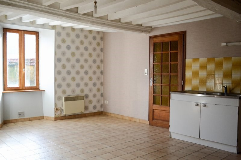 Vente maison / villa St denis le vetu 107 500€ - Photo 3