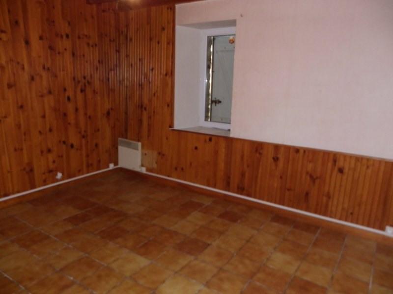 Sale house / villa La haye d'ectot 139000€ - Picture 6