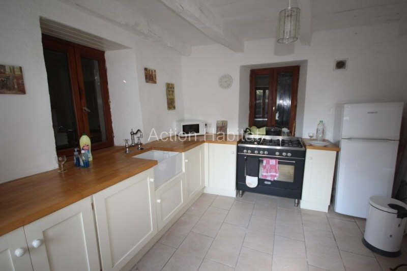 Sale house / villa Bor et bar 220 000€ - Picture 3