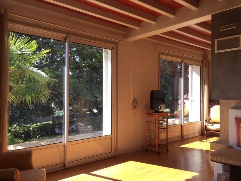 Vendita casa St cyr sur le rhone 299000€ - Fotografia 4