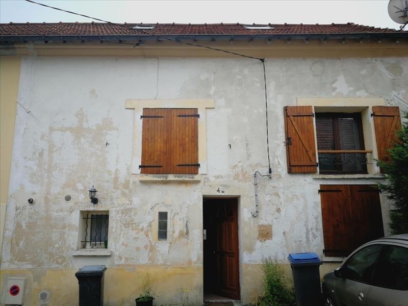 Vente maison / villa La ferte sous jouarre 99000€ - Photo 2