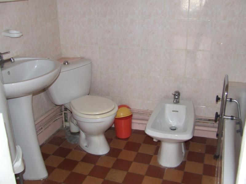 Vente maison / villa Saint etienne du rouray 110000€ - Photo 11