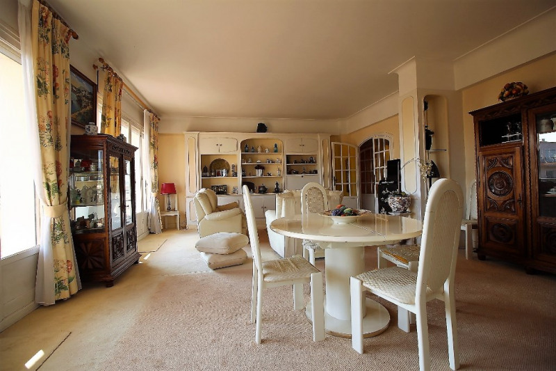 Deluxe sale apartment Nice 635000€ - Picture 3